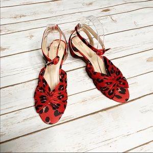 CAbi Siren Sandals